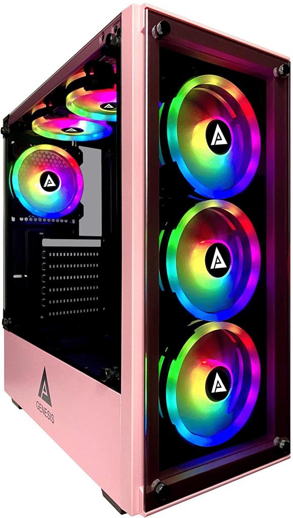 Apevia Genesis Pro