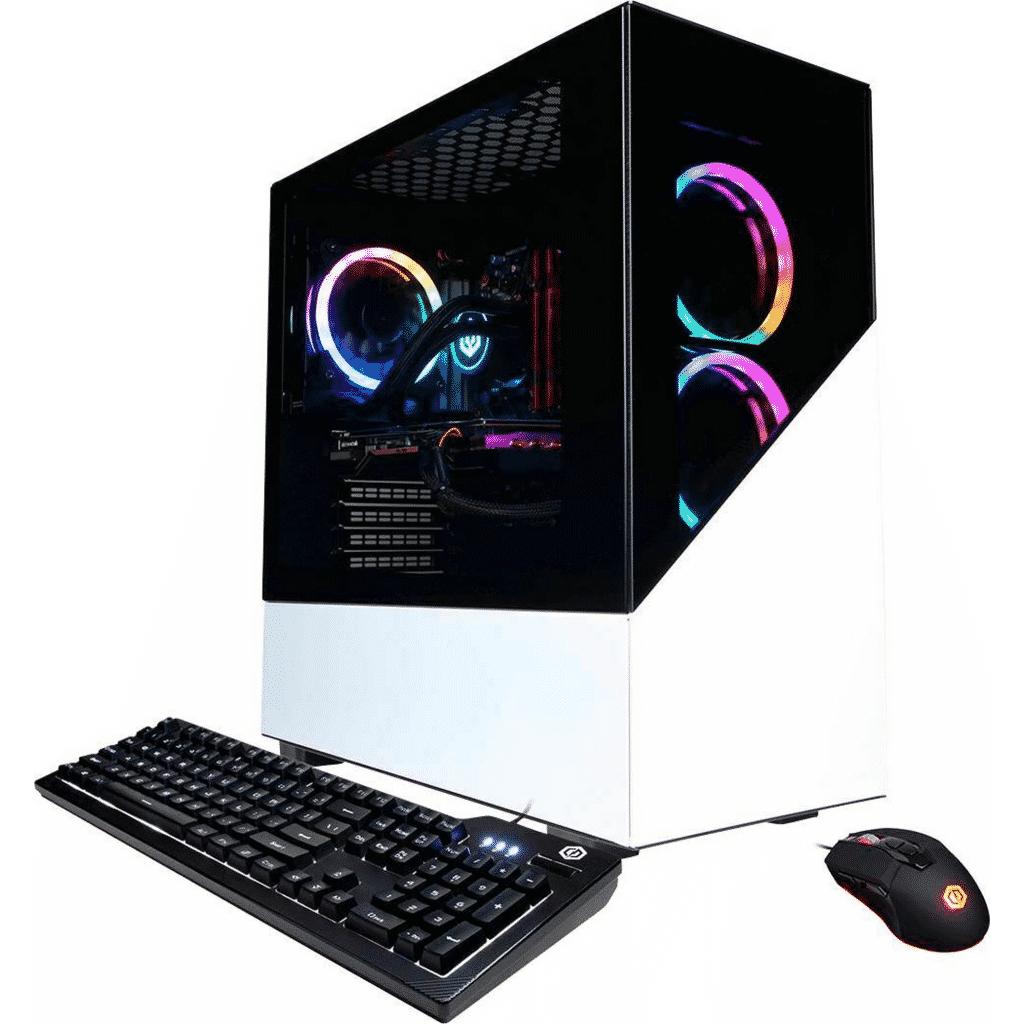 CyberPowerPC - Gamer Supreme Gaming Desktop