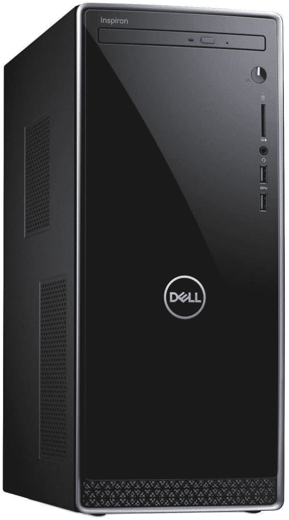 Dell Inspiron High-Performance Desktop