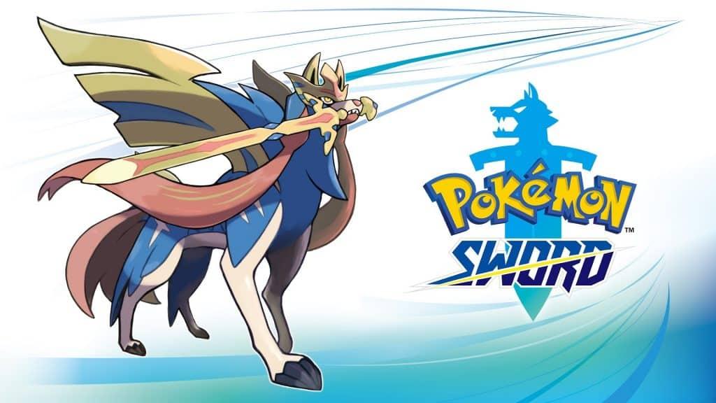 Pokémon Sword Edition