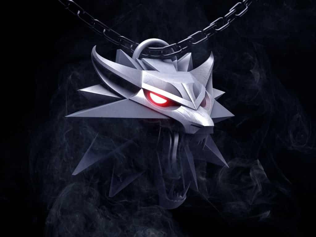 The Wolf Medallion Mod